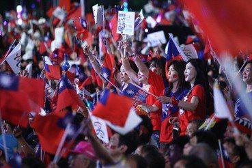 羅德水/從「打倒國民黨」到「民進黨下台」,我們還在期待救世主嗎?