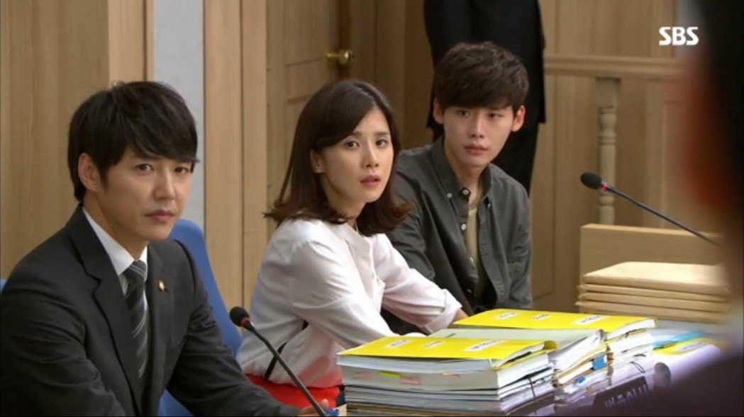 圖/擷自SBS