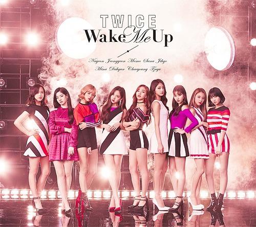 《Wake Me Up》概念照。 圖/擷自官網