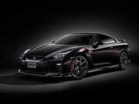 日本限定Nissan GT-R特仕車發表! 新世代東瀛戰神何時現身?