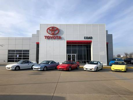 5輛Toyota MR2換1輛Mazda MX-5?到底為什麼?