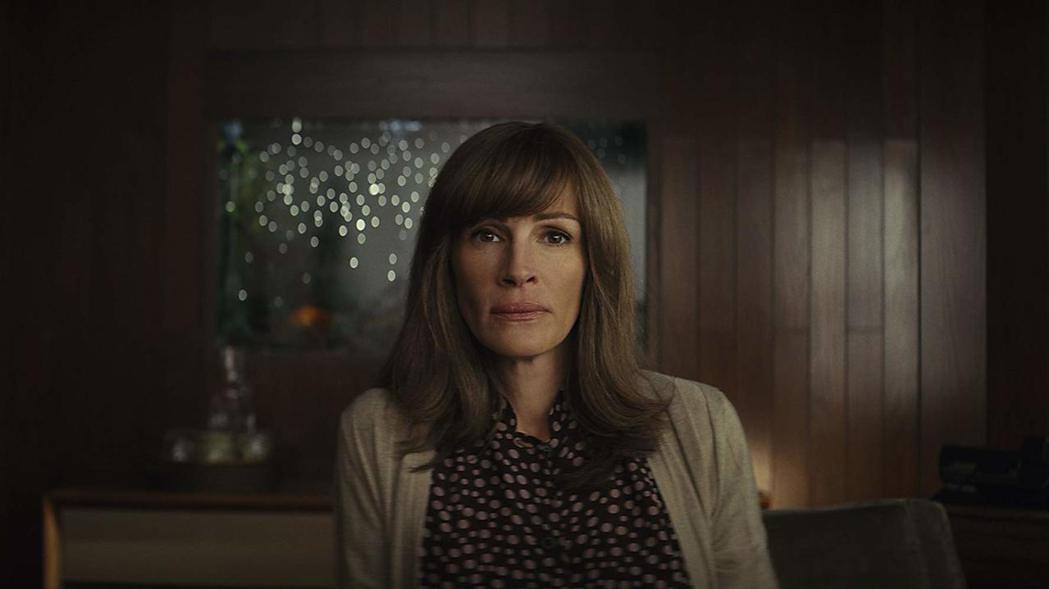 茱莉亞羅勃茲今年以影集演出提名金球獎。圖/摘自imdb