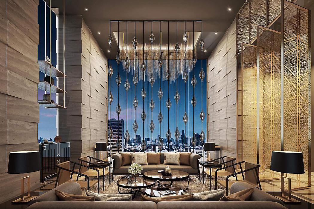 擷自The Residences at Mandarin Oriental Ba...