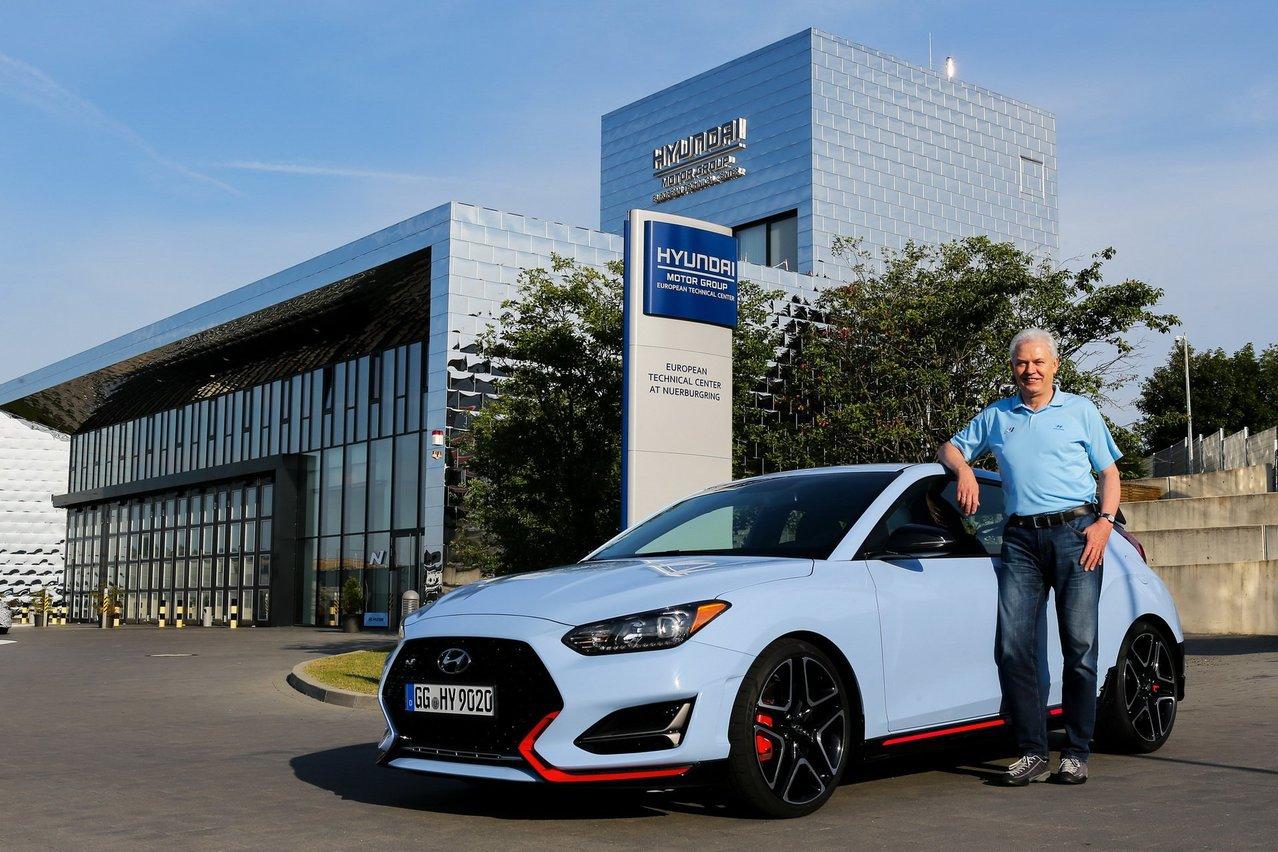 Hyundai-Kia宣佈人事異動 Albert Biermann升任為集團研發總監!
