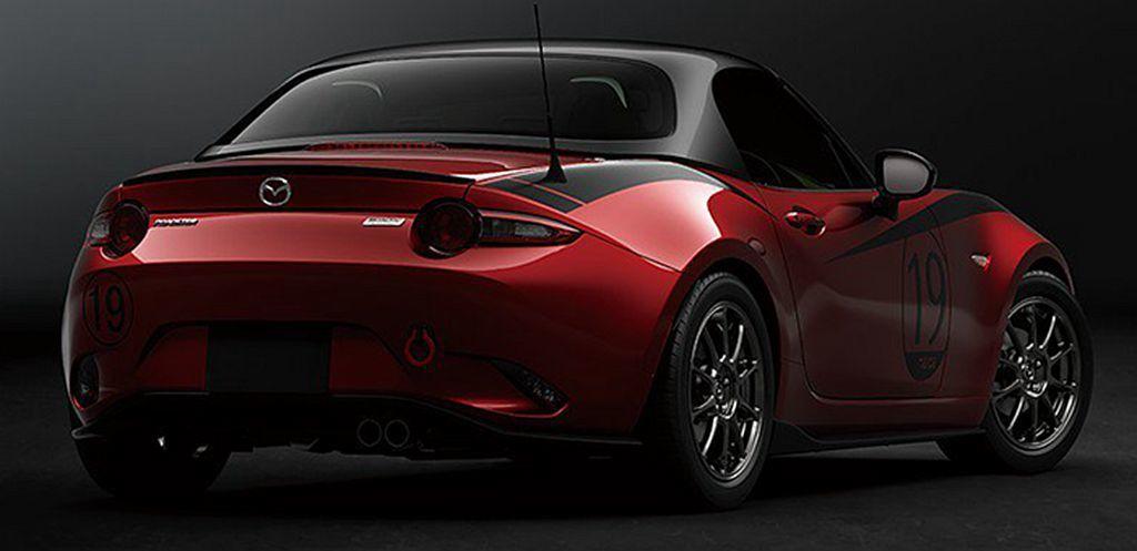 不只新Mazda3,Mazda汽車還會在東京改裝車展帶來多款熱門新車。 圖/Ma...