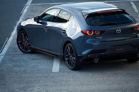 還沒交車就先改給你看!Mazda東京改裝車展亮點十足