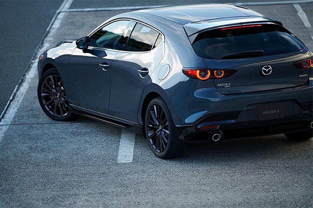 Mazda將於1月11日的東京改裝車展釋出更多訊息。 圖/Mazda提供