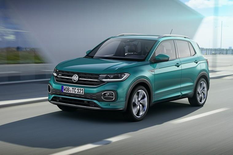 Volkswagen為何不打算推出T-Cross Hybrid油電休旅?