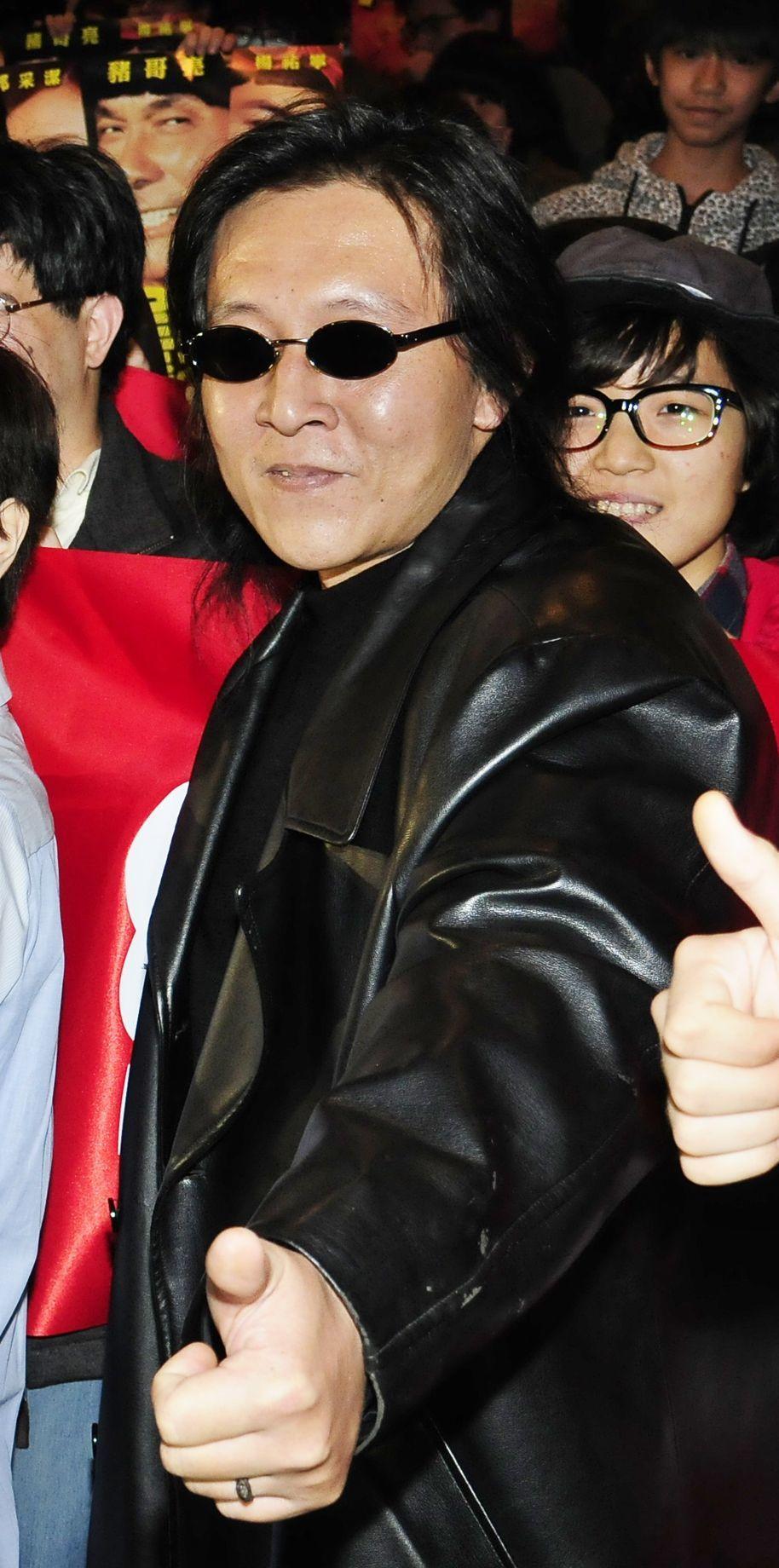資深藝人陳光前涉公然侮辱罪被判拘役50日,得易科罰。圖/報系資料照
