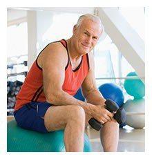 最新研究指出,有氧運動能協助老年人改善輕度認知障礙的症狀,避免患者症狀惡化並演變...