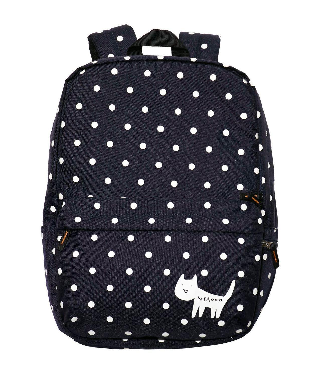 POU DOU DOU良可貓後背包,2,790元。圖/滿心提供
