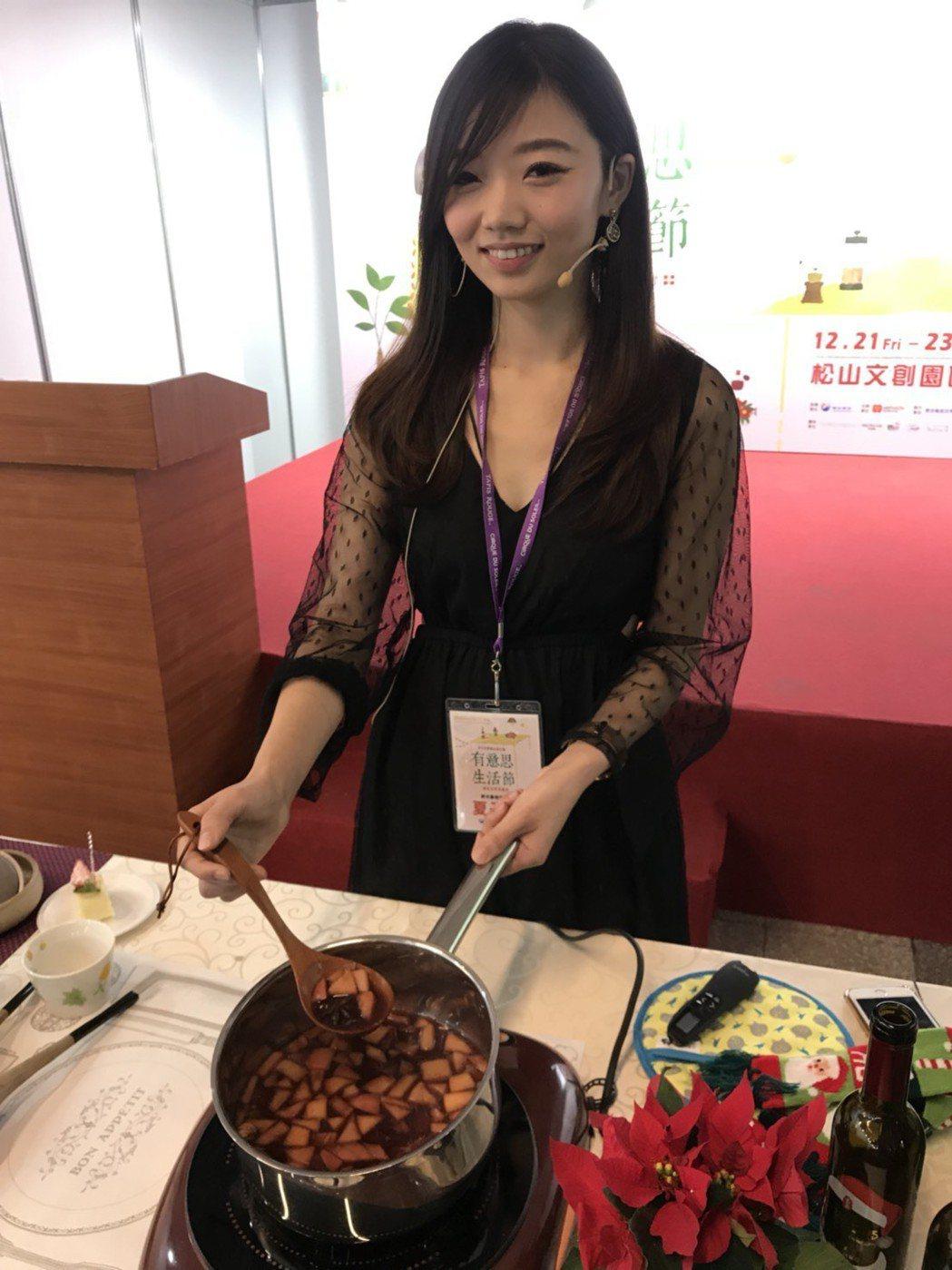 新光醫院營養師夏子雯表示,對女性來說,偶爾喝紅酒是不錯選擇,近年歐美則風行「洋蔥...