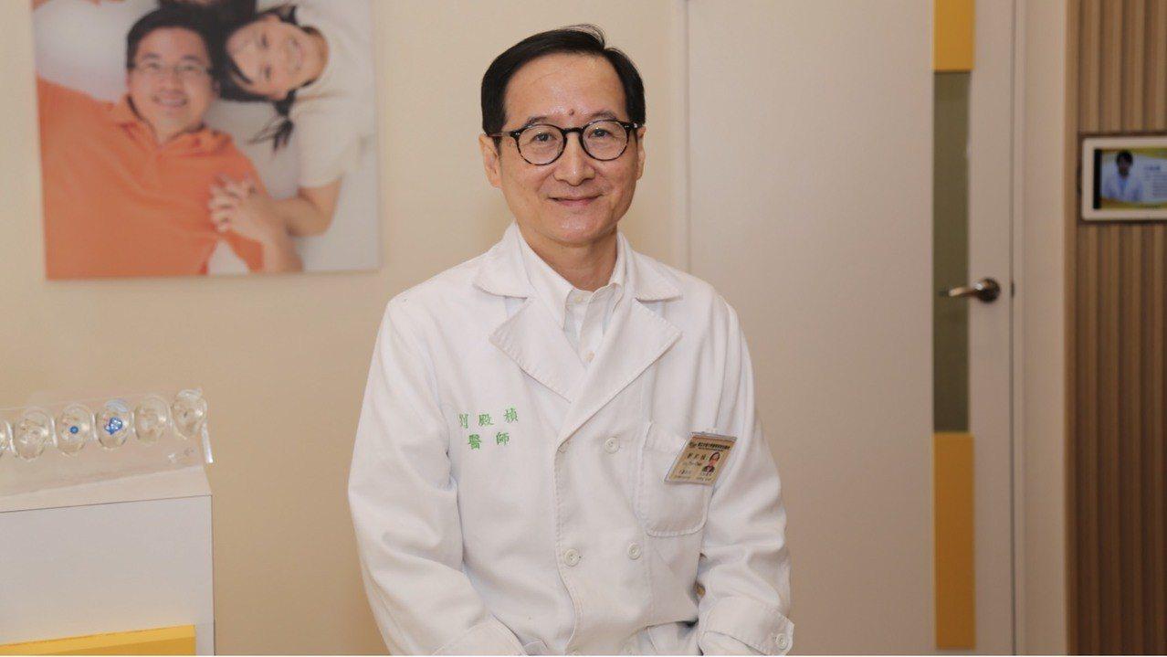 台大醫院耳鼻喉部醫師劉殿楨教授表示,台灣65歲以上人口已突破14%,其中每3人中...