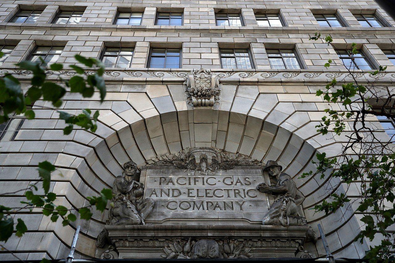 加州考慮將PG&E拆成多個較小公司。 世界日報記者廖宜怡/攝影