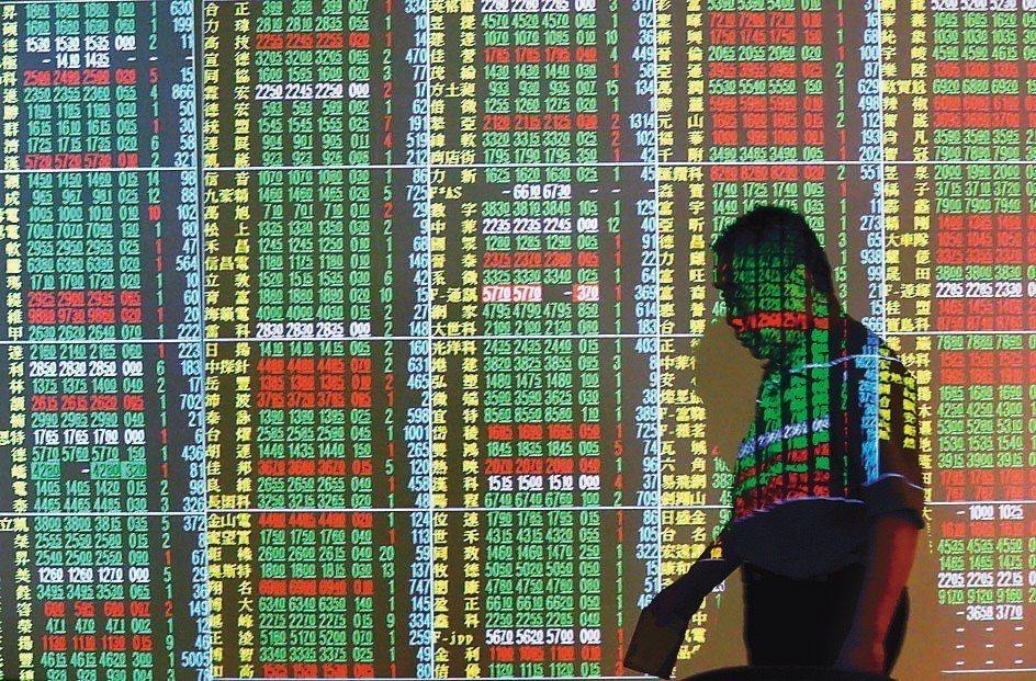台股上週六收在9646.16點,下跌30.51點,成交值新台幣384.97億元。...