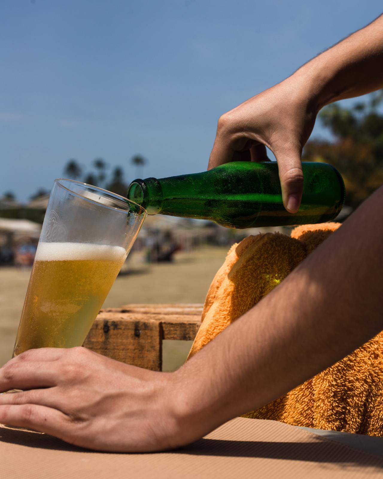 是否要揪團開喝了?圖/翻攝自Pexels ※ 提醒您:禁止酒駕 飲酒過量有...