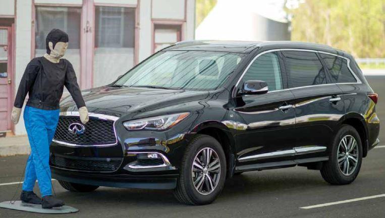 20家汽車製造商已經承諾於2020年,所有車輛將會配備自動煞車系統。 摘自IIH...