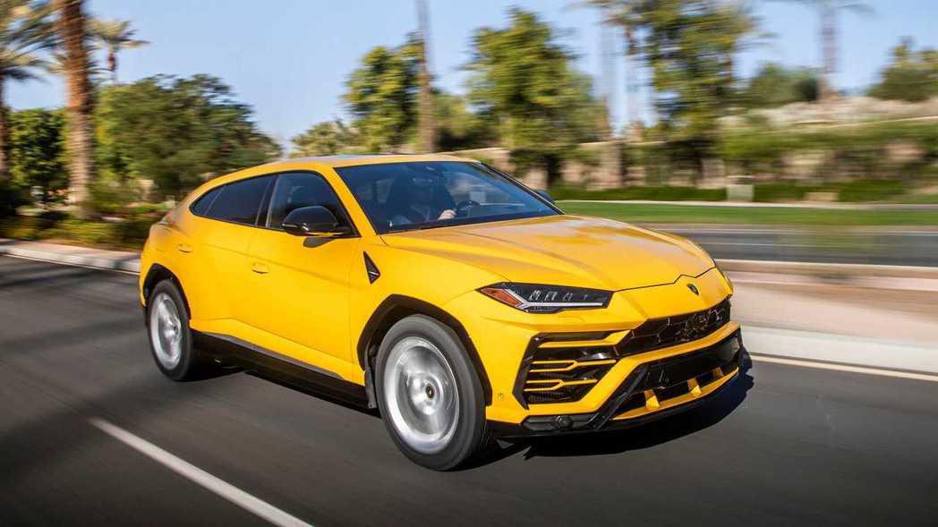 Lamborghini Urus 往後會推出Hybrid版本嗎? 摘自Lambo...