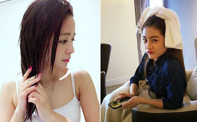 圖/吳怡霈臉書粉絲團;小蠻臉書粉絲團,Beauty美人圈提供