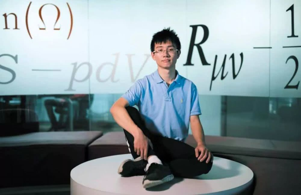 中國天才曹原發現了讓石墨烯實現超導的方法。(圖源:英國《自然》雜誌網站)