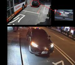 桃園駕駛人皮繃緊 15地違規停車直接開單沒得商量