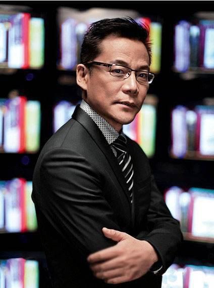 當當網創辦人李國慶。(搜狐網)