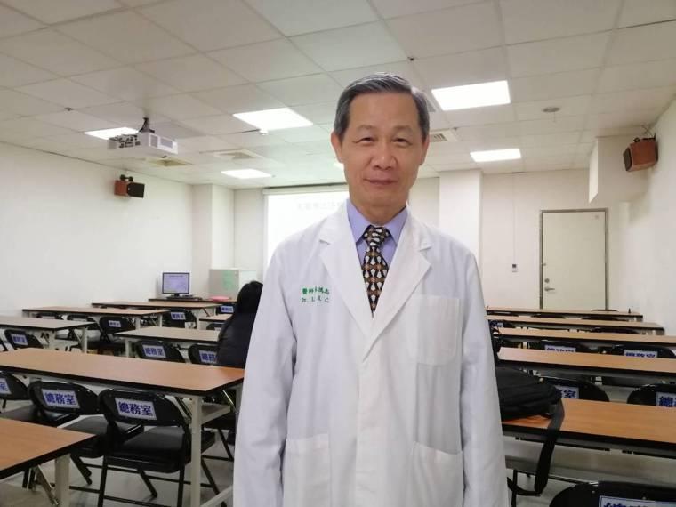 中國附醫兒童醫院新生兒科主任林鴻志指出,頭上有瘤、輕度頭皮血腫,這在剛出生的新生...