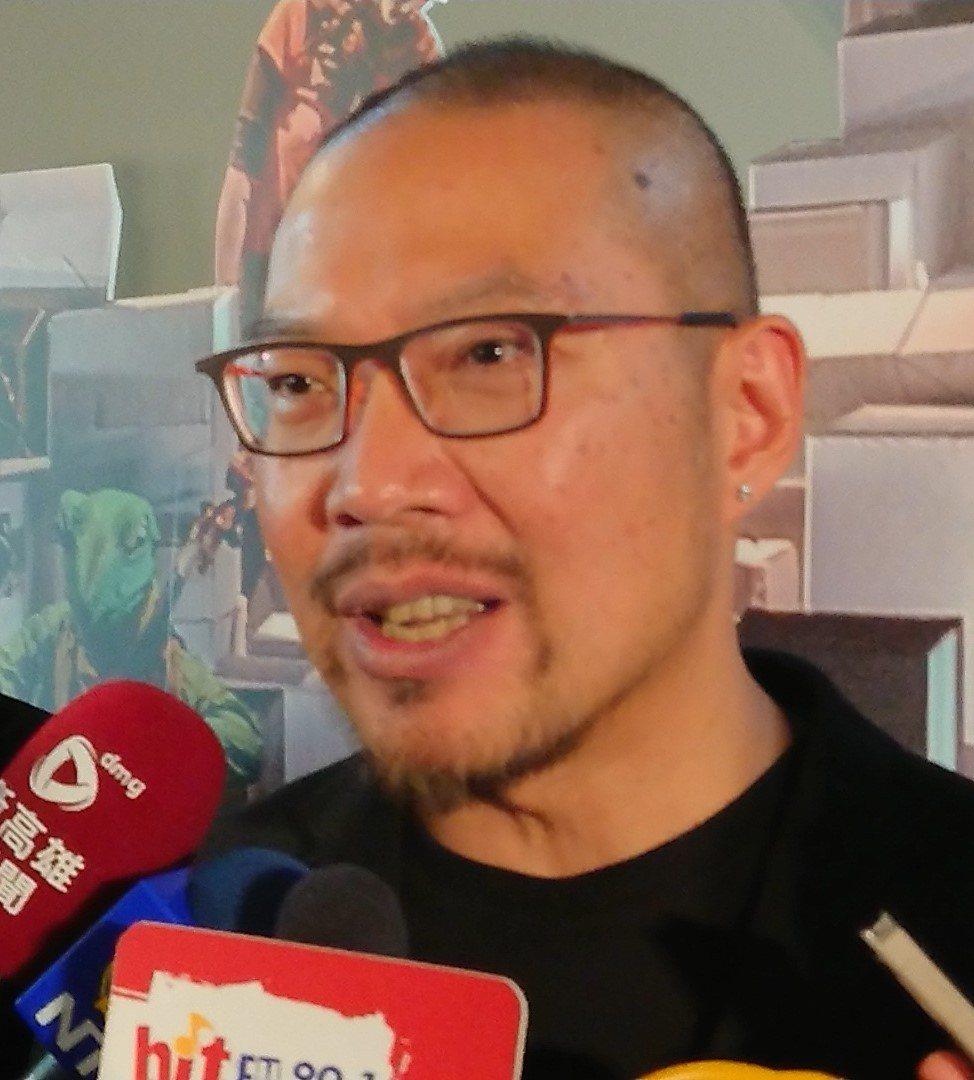 衛武營國家藝術文化中心藝術總監簡文彬表示,韓市長就任後,希望能與新市府團隊的觀光...