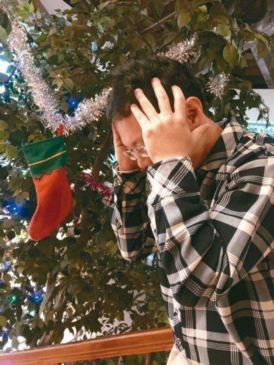 缺乏日照易引起季節性情感疾患,也導致冬季臨床憂鬱症增加。 記者劉嘉韻/攝影