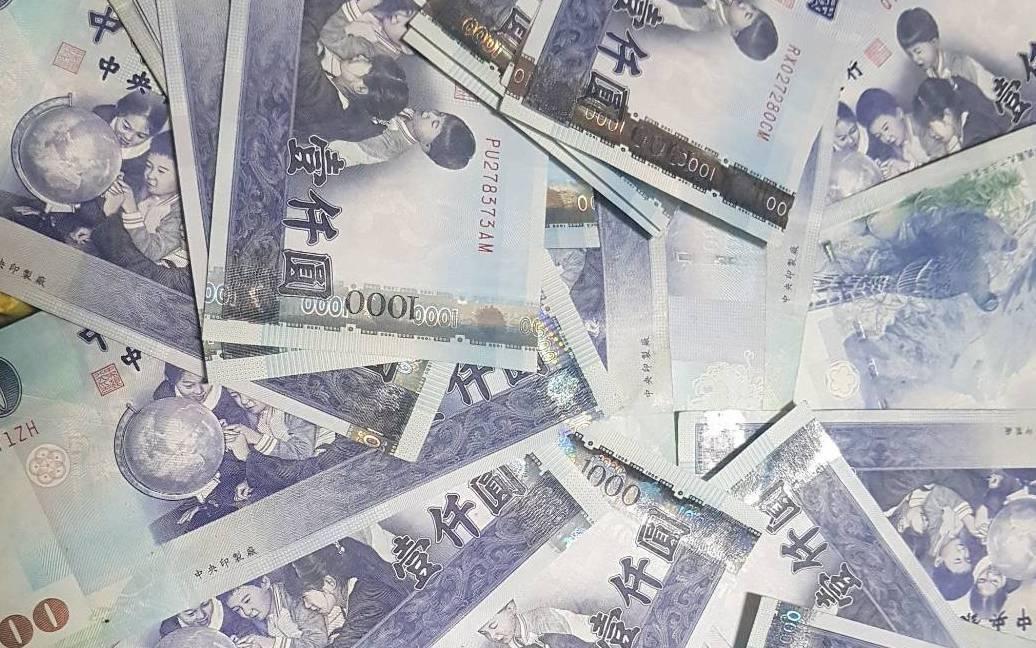 近期金融市場波動劇烈,臺灣期交所交易量一舉衝破3億口大關。 圖/聯合報系資料照片