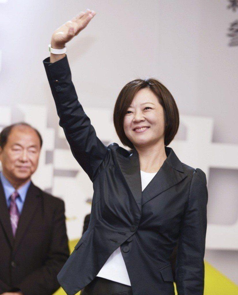 北市府社會局新任局長陳雪慧。圖/聯合報系資料照