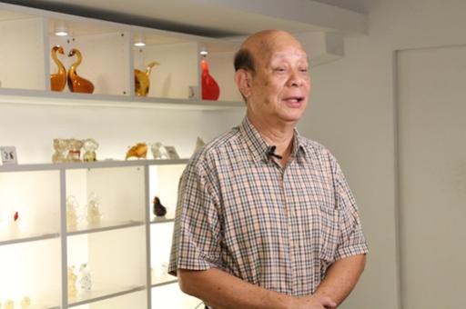 春池玻璃董事長吳春池表示,玻璃回收是利潤不高且辛苦的行業,和多數傳統產業一樣,春...
