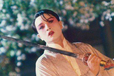 霸王別姬(下):從電視劇、小說與電影改編談歷史的再詮釋