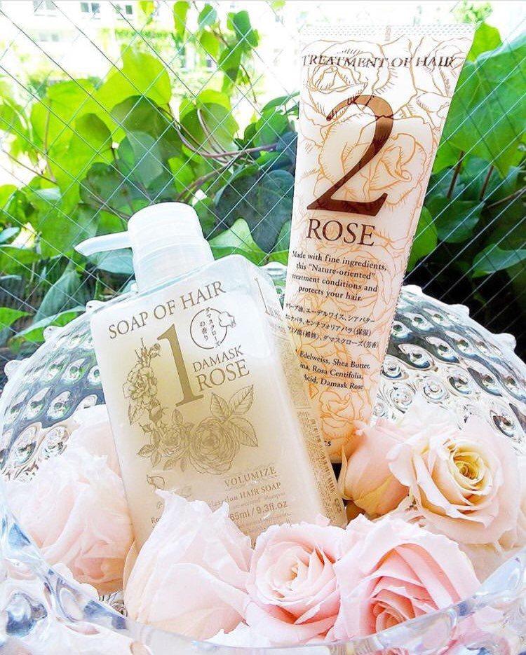 Of cosmetics主打洗護產品為100%天然成分。圖/微風提供