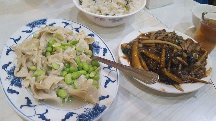 上海隆記保留傳統老滋味。圖/翻攝自yelp