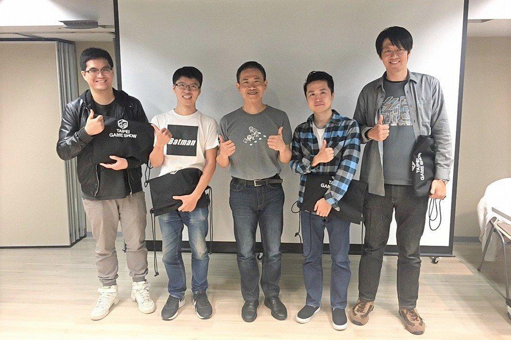 為讓業界能更了解2019台北國際電玩展 INDIE獨立商的展出內容,主辦單位舉辦...
