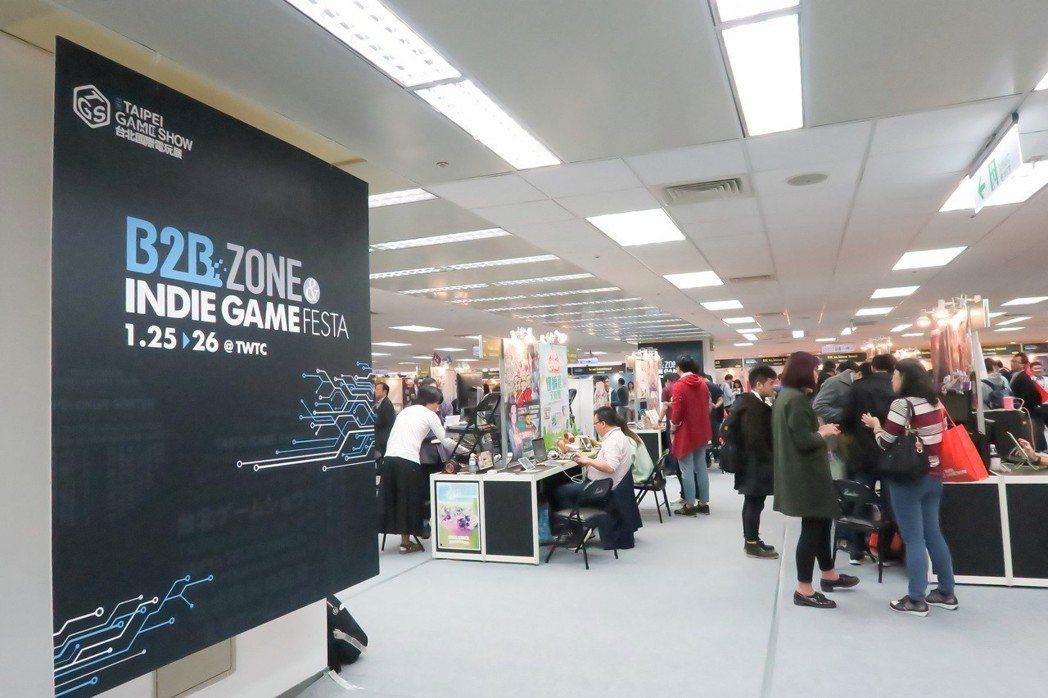 2019台北國際電玩展(Taipei Game Show)持續站穩亞太區遊戲產業...
