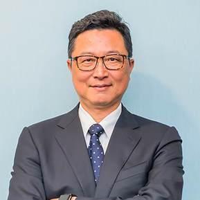 產發會理事長陳昭男,同時也是台灣冷鏈物流設備的知名企業邰利集團副總經理表示,企業...