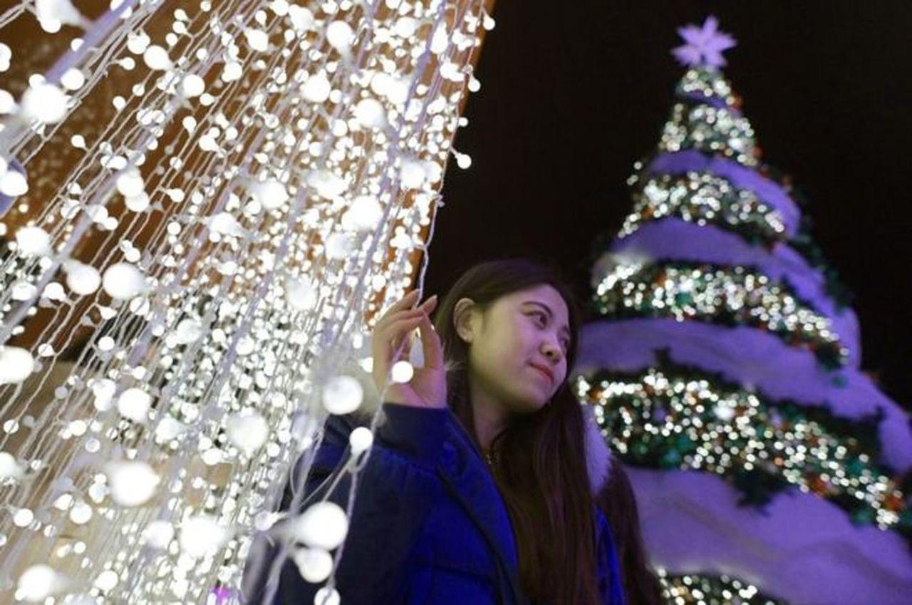 中國當局對耶誕節的戒備心並非新鮮事,多地及學校紛紛出現過耶誕及談論耶誕的禁令,有...