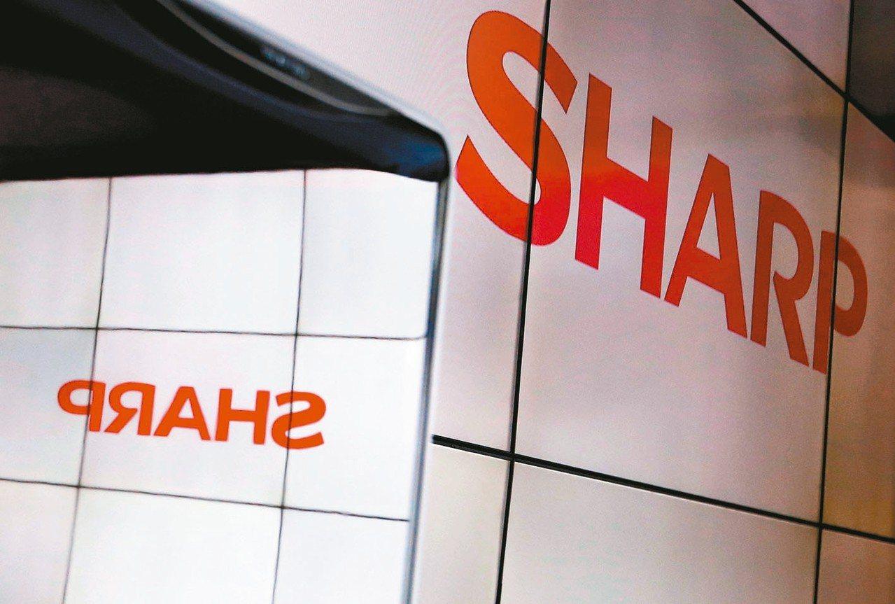 日媒報導,夏普將在明年春天分拆旗下半導體事業,成為一家獨立的子公司,力促半導體事...