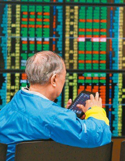 台北股市今天開高走低,收盤跌48.10點,為9478.99點,跌幅0.50%,成...