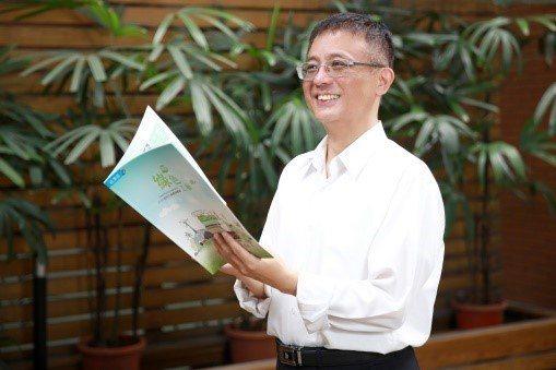 工業局永續發展組組長凌韻生認為除推動綠色企業外,循環經濟也是永續經營重要挑戰。 ...