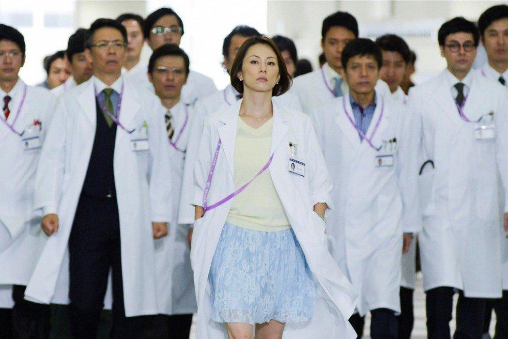 高達6成女性「能夠理解東京醫大女生扣分的做法」,顯示出這種排擠手段竟已成為社會心...