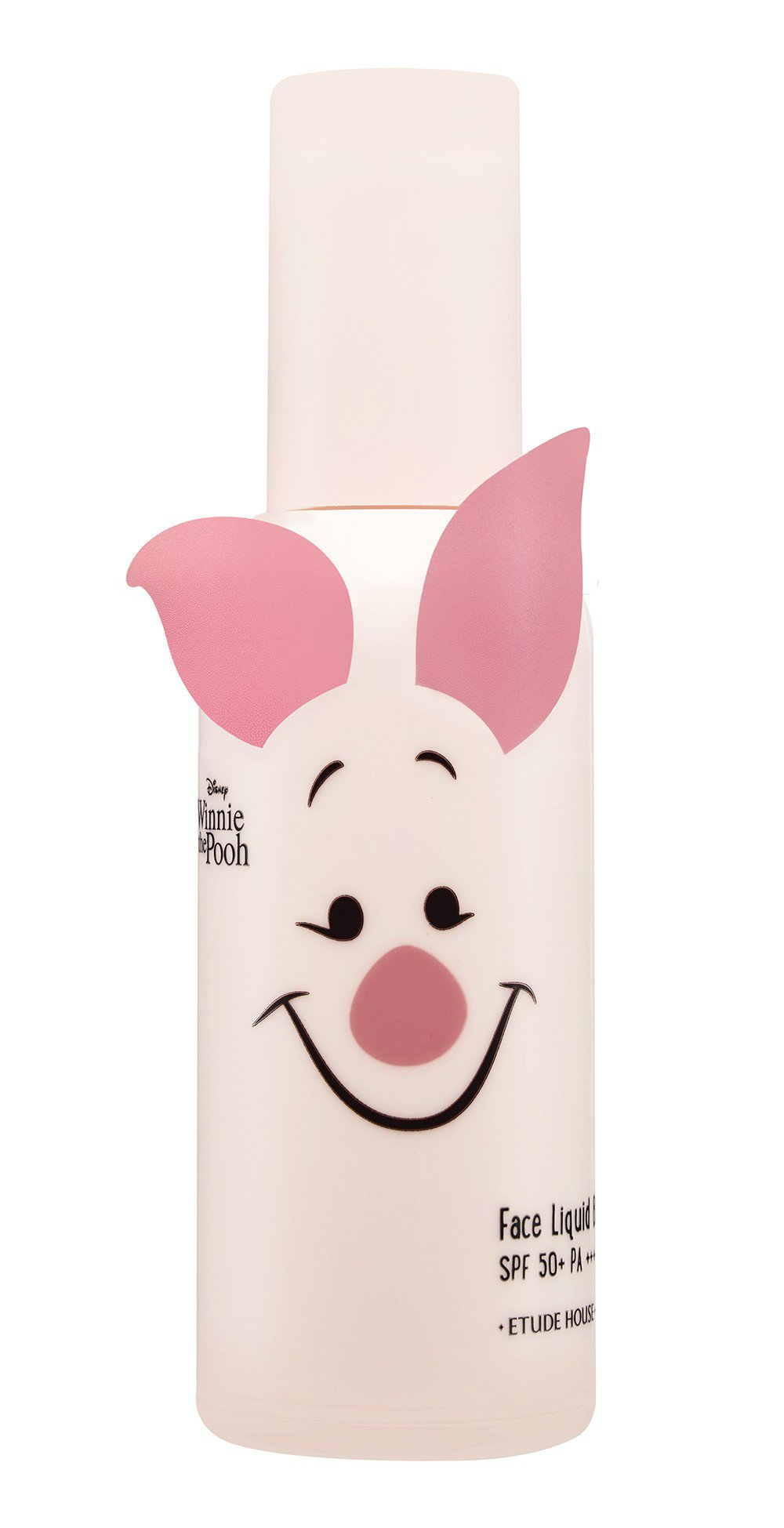ETUDE HOUSE Happy With Piglet限定版美肌魔飾~超上相...