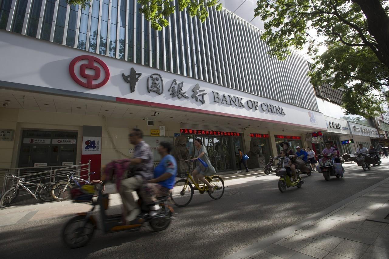 中國整頓銀行體系 市場失信心謠言四起