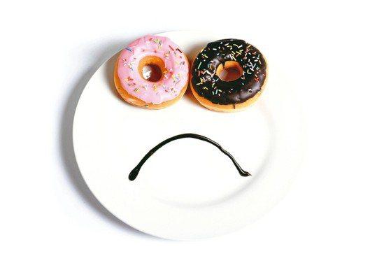 糖是現代人致病和致胖的元兇。圖/本報資料照片