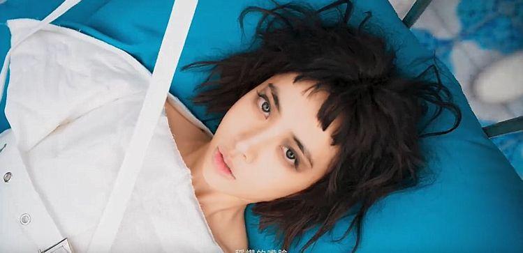 蔡依林在新歌MV造型多變。圖/索尼音樂提供
