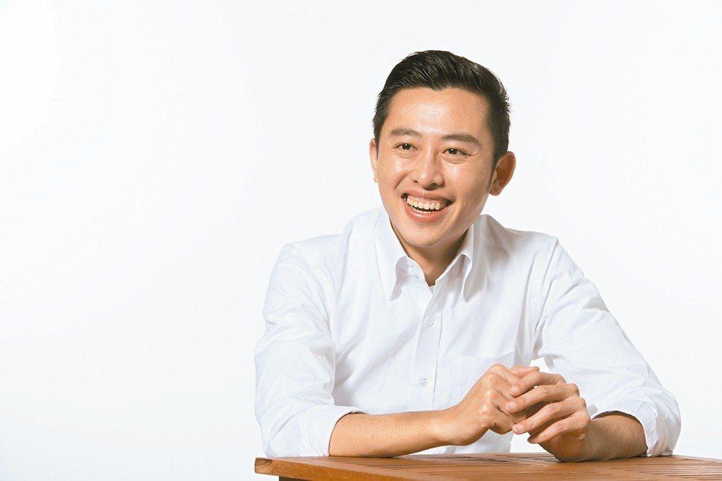 新竹市長林智堅