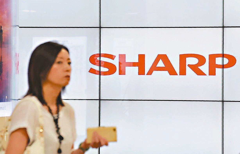 夏普昨日宣布分割「電子裝置事業」及「雷射事業」,明年4月各自成為新設立的「夏普福...