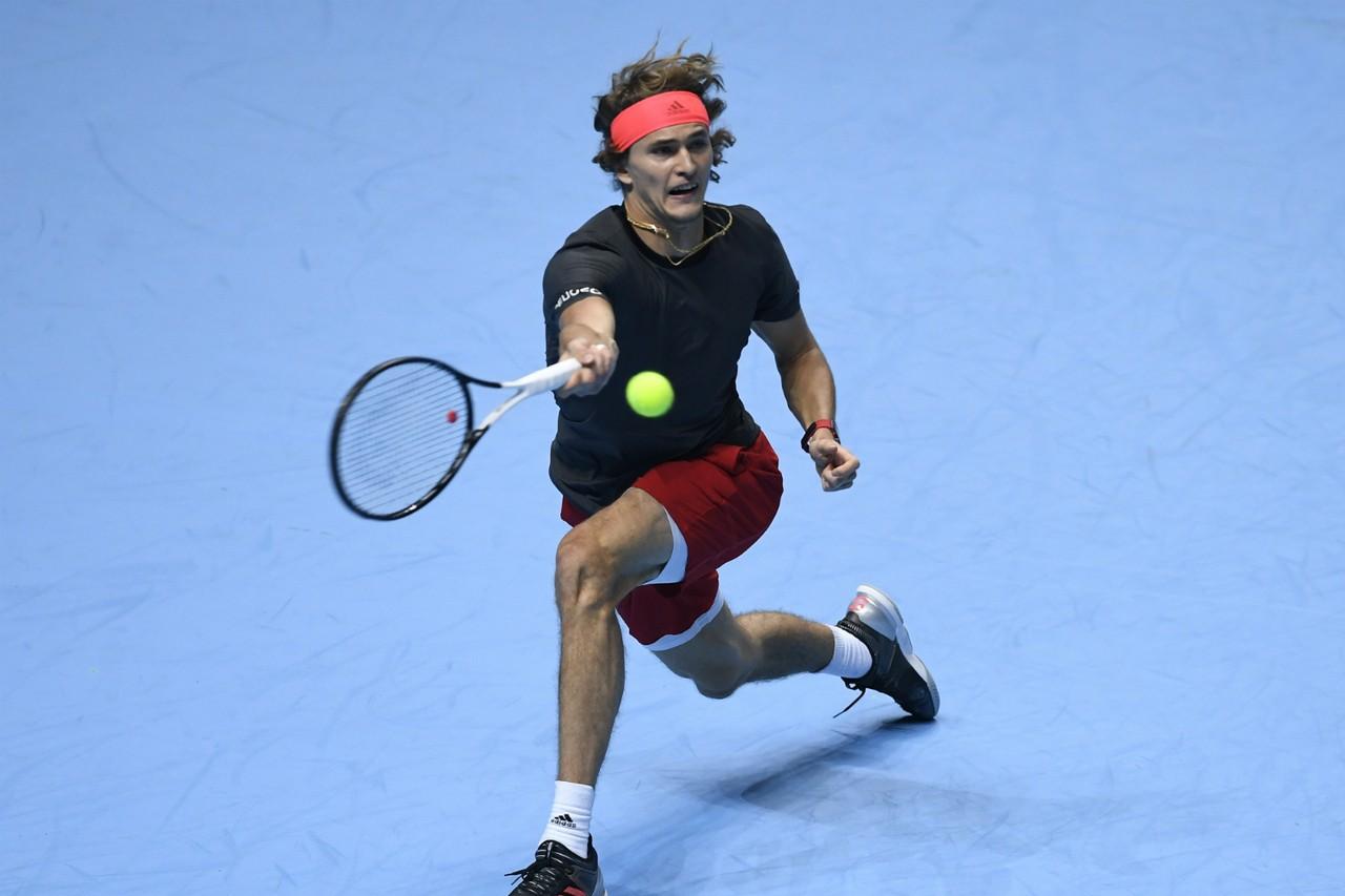 世界排名第4的德國網球新秀澤瑞夫今天抨擊澳洲公開賽決勝盤從長盤制改成搶10的新規...